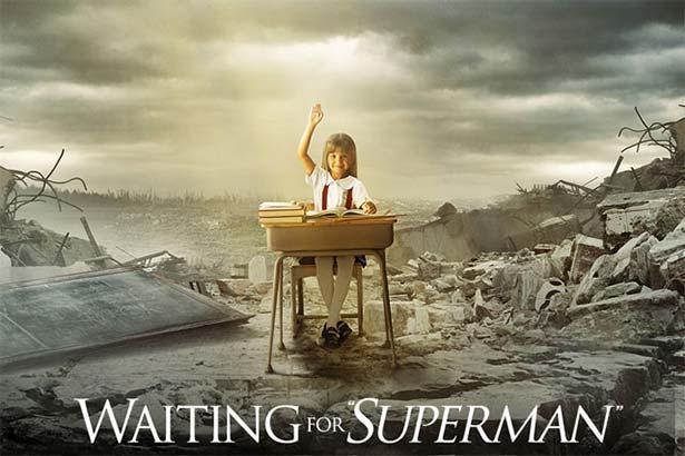 """Esperando a """"Superman"""" (Subtitulada) - Davis Guggenheim"""