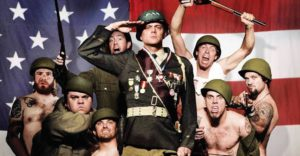 Jackass 3 (Doblada) – Jeff Tremaine